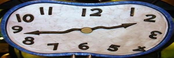Jak zarządzać sobą w czasie? Rzecz o paradoksie czasu. Część 1