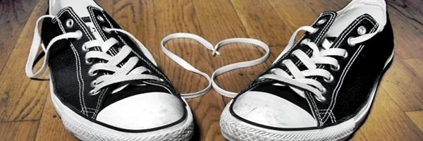 Jak wiązać buty?