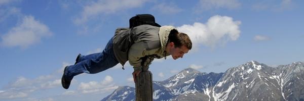 Czym jest równowaga w naszym życiu?
