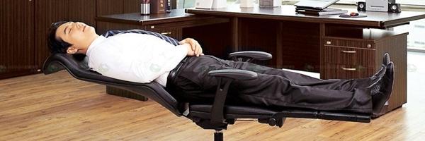 3 kroki do wdrożenia drzemek, tzw. power nap