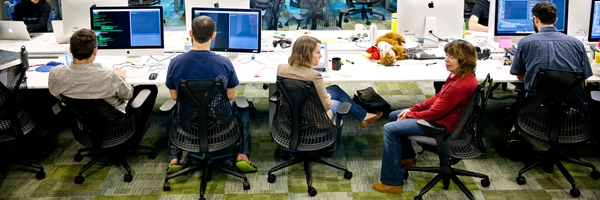 4 warunki bezwzględne, aby osiągnąć w biurze max produktywność